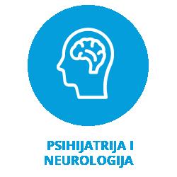 Psihijatrija i neurologija